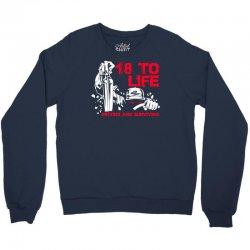geek things truckers Crewneck Sweatshirt | Artistshot