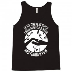pet cat dog Tank Top | Artistshot