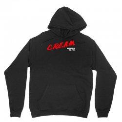 cream dare wu tang Unisex Hoodie | Artistshot