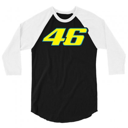 46 Rossi 3/4 Sleeve Shirt Designed By Branded