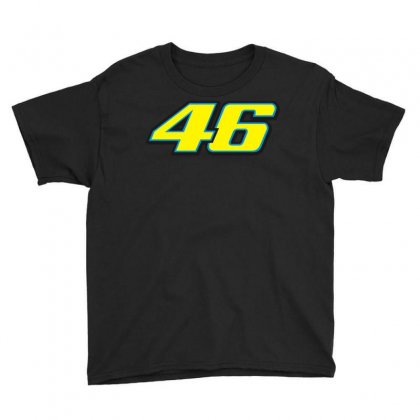46 Rossi Youth Tee Designed By Branded