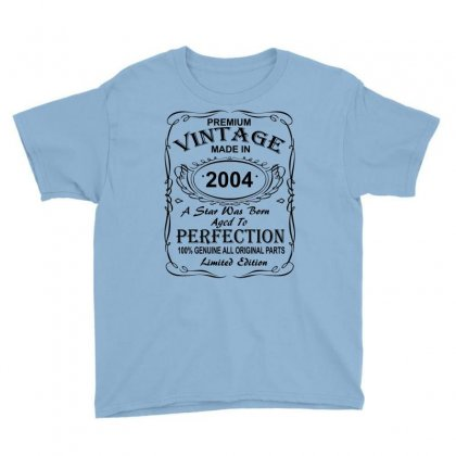 2004 Youth Tee Designed By Killakam