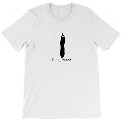 Bellydance Tank T-shirt Designed By Bapakdanur