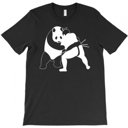 Oriental Heavyweights T-shirt Designed By Marla_arts