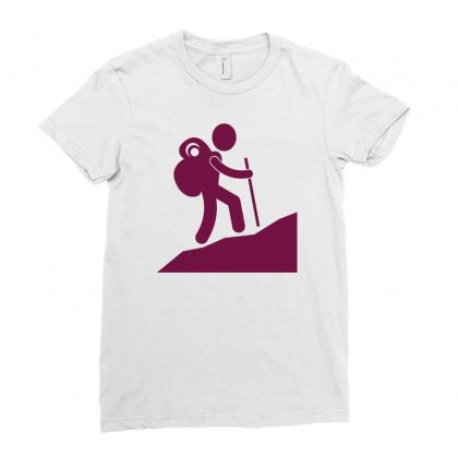 Kids Advent Ladies Fitted T-shirt Designed By Love