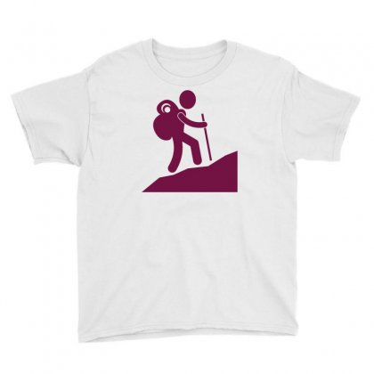 Kids Advent Youth Tee Designed By Love