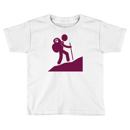 Kids Advent Toddler T-shirt Designed By Love