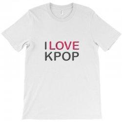 love pop T-Shirt | Artistshot