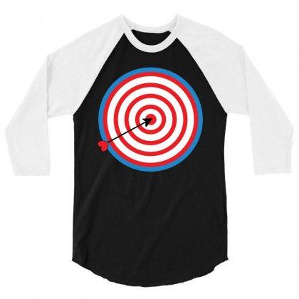 Dart 3/4 Sleeve Shirt Designed By Ofutlu
