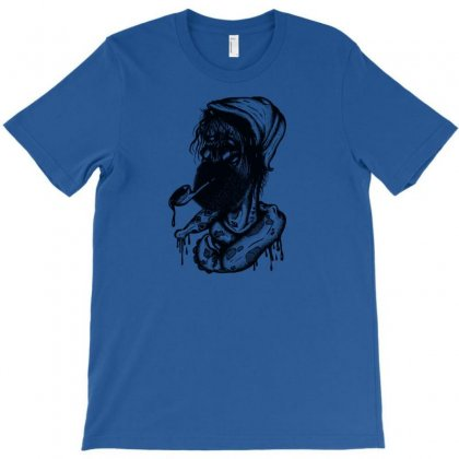Ancient Sailor T-shirt Designed By Printshirts