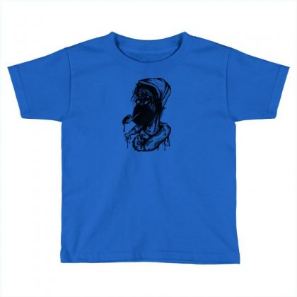 Ancient Sailor Toddler T-shirt Designed By Printshirts