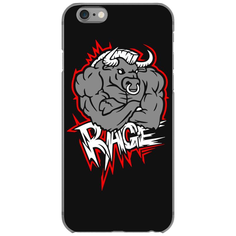 Animal Rage Iphone 6/6s Case   Artistshot