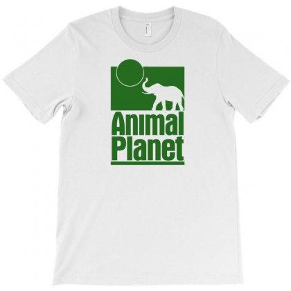 Animal Planet T-shirt Designed By Printshirts