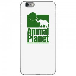 animal planet iPhone 6/6s Case | Artistshot