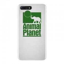 animal planet iPhone 7 Plus Case | Artistshot