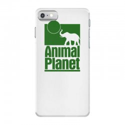 animal planet iPhone 7 Case | Artistshot