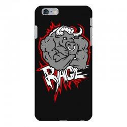 animal rage iPhone 6 Plus/6s Plus Case | Artistshot