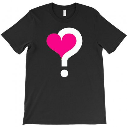 Who Could Captivate My Heart T-shirt Designed By Printshirts