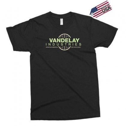 Vandelay Industries Exclusive T-shirt Designed By Ronz Art