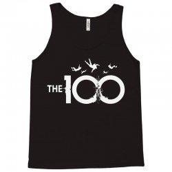 the 100 Tank Top   Artistshot
