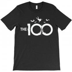 the 100 T-Shirt   Artistshot