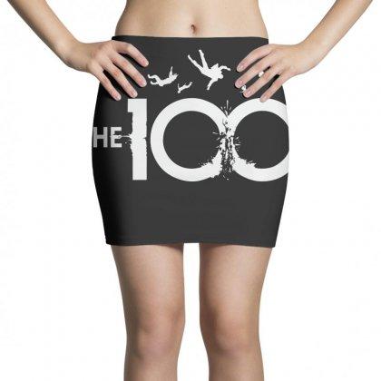 The 100 Mini Skirts Designed By Killakam