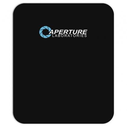 Aperture Laboratories Mousepad Designed By Mdk Art