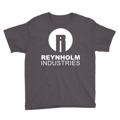 Reynholm Industries Youth Tee Designed By Deomatis9888