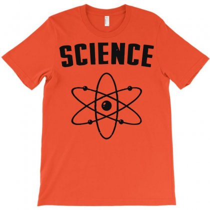 Science T-shirt Designed By Deomatis9888