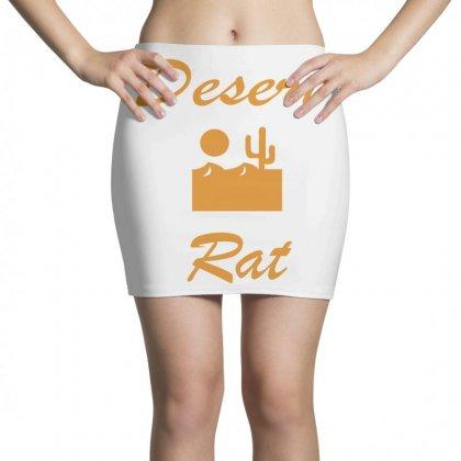 Desert Rat Mini Skirts Designed By Blackacturus