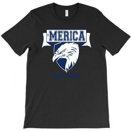 'merica T-shirt Designed By Bapakdanur