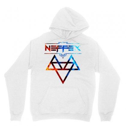 Neffex Unisex Hoodie Designed By Brave.dsgn
