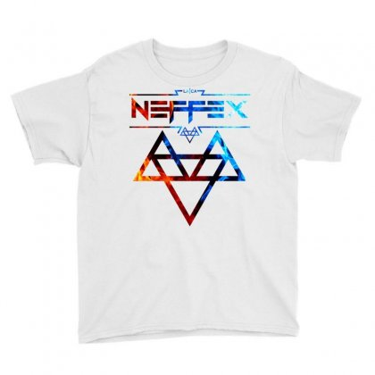 Neffex Youth Tee Designed By Brave.dsgn