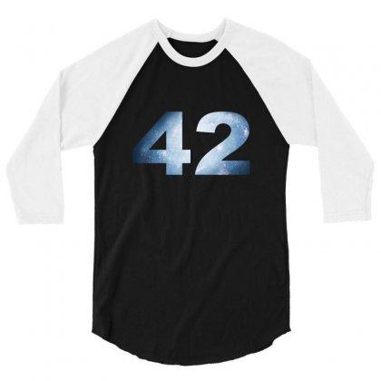 Constellation 42 3/4 Sleeve Shirt Designed By Katabudi