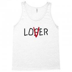 Loser Lover Tank Top   Artistshot
