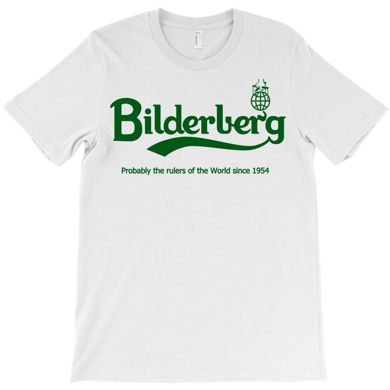 Bilderberg T-shirt   Artistshot
