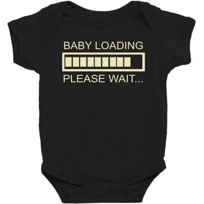 Baby Loading Baby Bodysuit