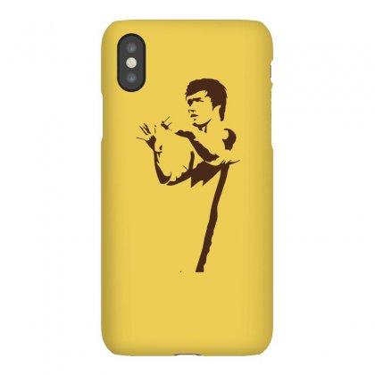 Bruce Lee Iphonex Case Designed By Artistshotf1