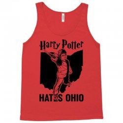Harry Potter Hates Ohio Tank Top | Artistshot
