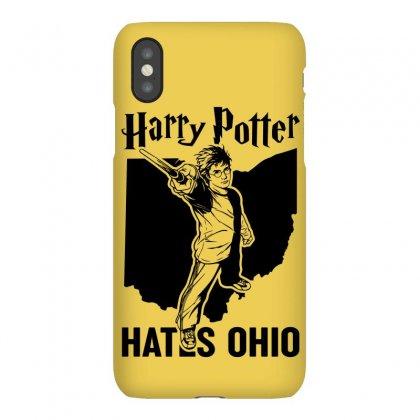 Harry Potter Hates Ohio Iphonex Case Designed By Akin
