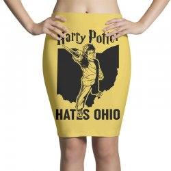 Harry Potter Hates Ohio Pencil Skirts   Artistshot