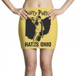 Harry Potter Hates Ohio Mini Skirts   Artistshot