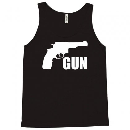 Son Of A Gun Tank Top Designed By Printshirts