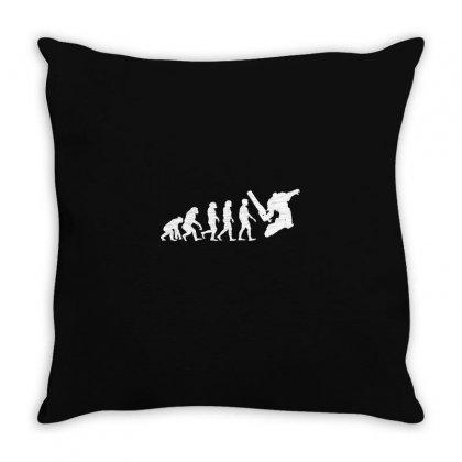 Warhammer Evolution Throw Pillow Designed By Zeynepu