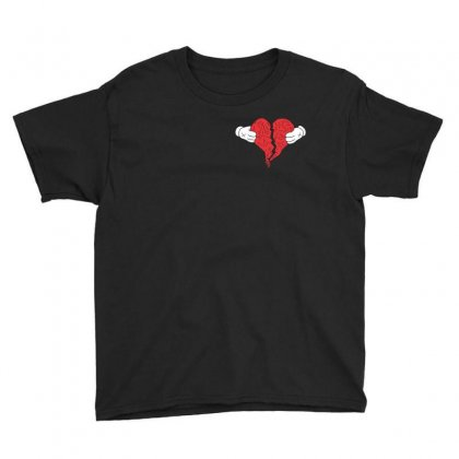 Kanye West 808s And Heartbreak Youth Tee Designed By Akin