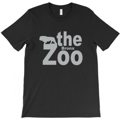 Bronx Zoo T-shirt Designed By Yudyud