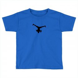 breakdancer spin Toddler T-shirt | Artistshot