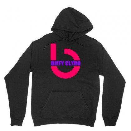 Biffy Clyro Unisex Hoodie Designed By Printshirts