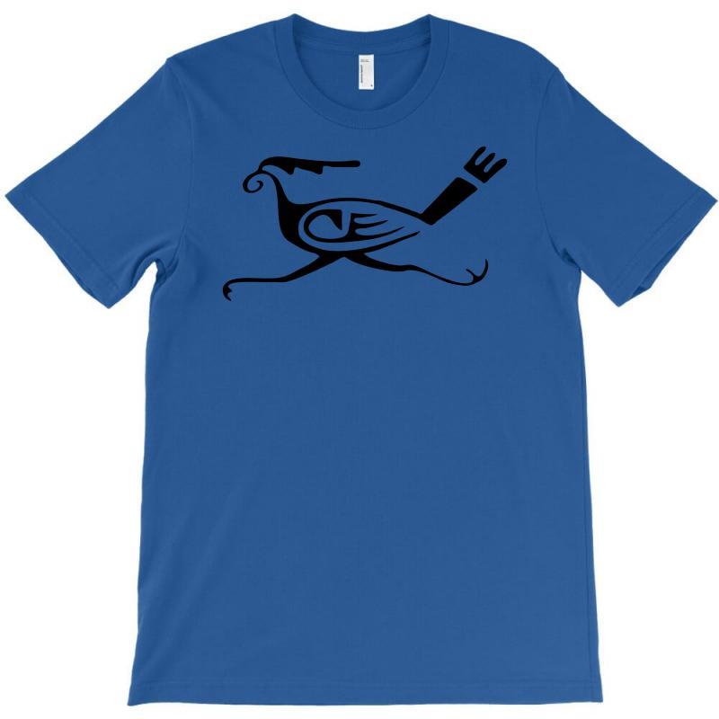 Hopi Indian Roadrunner T-shirt | Artistshot