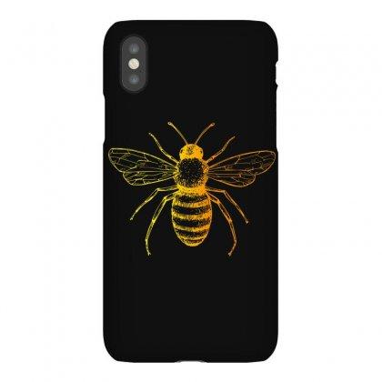 Bee Iphonex Case Designed By Zeynepu
